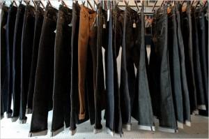 Levi's meest populaire jeans bij Nederlandse man